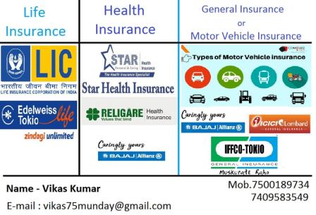SHANVI CAFE AND ALL INSURANCE SERVICES