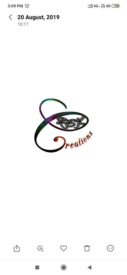 RSK CREATIONS